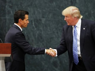 Mexican Lawmakers Grapple with Trump, and What Comes Next
