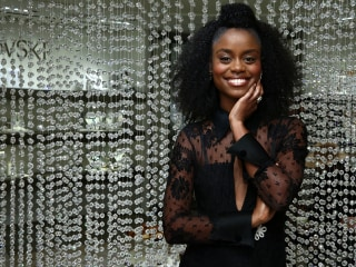 NBCBLK28: Denée Benton: Breaking Stereotypes on Broadway