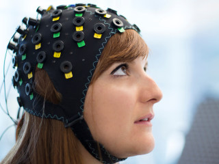 ALS Patients Communicate for First Time in Years With New Device