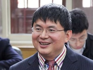 Xiao Jianhua Disappears in Hong Kong, Is Reportedly in Mainland China