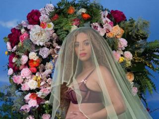 Beyoncé Announces She Is Pregnant — With Twins!
