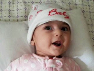 Iranian Baby Needing Surgery Arrives in Oregon, Tests are Promising