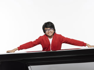 At 13, Self-Taught Jazz Pianist Joey Alexander Is Returning to the Grammys