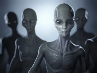 Why These Scientists Fear Contact With Space Aliens