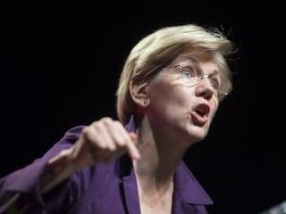 Trump Again Derides Elizabeth Warren as 'Pocahontas'