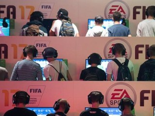 Illegal Gambling Site Let Young Kids Bet via FIFA Video Games