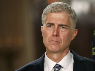 Gorsuch Told Class 'Many' Women Manipulate Maternity Leave: Student