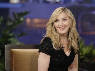Madonna 'Overjoyed' After Adopting Twin Girls From Malawi