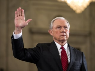 Jeff Sessions Confirmed as Attorney General Amid Partisan Acrimony