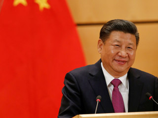 First Read's Morning Clips: Meeting Xi