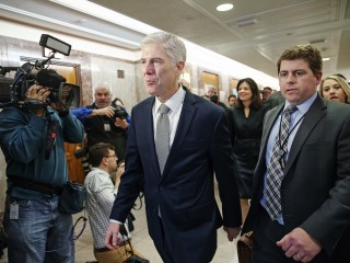 Who Is Judge Gorsuch? Clues In Key Rulings