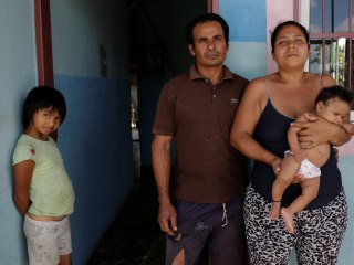 Venezuela: Girl's Death from Diphtheria Highlights Health Crisis