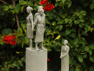 San Francisco to Install Statue Honoring World War II-Era 'Comfort Women'