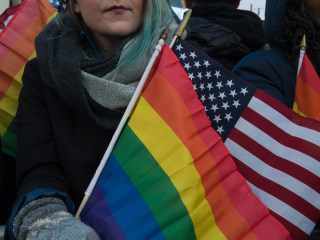 Court Decision Allows LGBTQ Refugees to Continue Entering U.S.