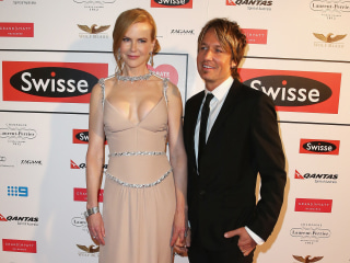 Nicole Kidman Recalls Meeting Keith Urban: 'He Didn't Call Me for 4 Months'