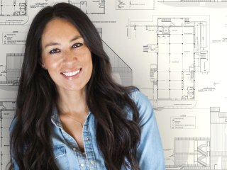 Joanna Gaines just launched a wallpaper line and it has something for everyone