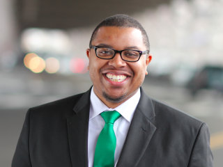 NBCBLK28: Strategist Quentin James Wants to Build Black Political Power