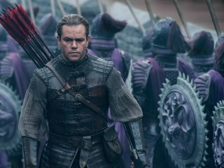 With 'The Great Wall' Comes Great Challenges as China's Influence in Hollywood Grows