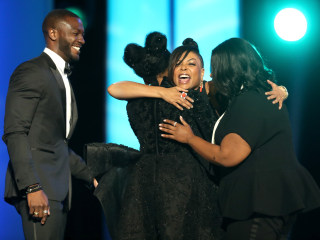 NAACP Image Awards Hail 'Next Generation' of Talent, Inclusive Stories