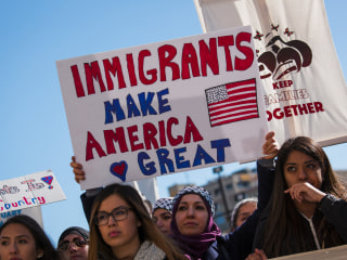 'Day Without Latinos': Thousands Protest Immigration Crackdown in Wisconsin