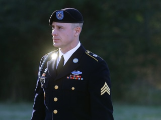 Army Sgt. Bowe Bergdahl to Enter Plea in Desertion Case