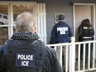How ICE Arrests, Deportations Under Trump Could Differ From Obama
