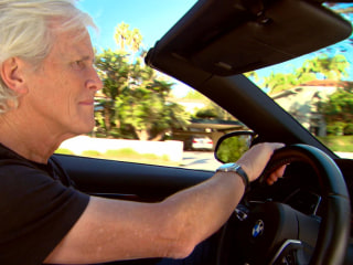 #DontDriveAlone: Keith Morrison Is a New Guest Voice on Waze App