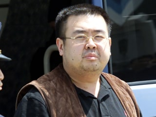 Malaysia Police: N. Korea Embassy Official Among 2 New Suspects in Kim Jong Nam Murder