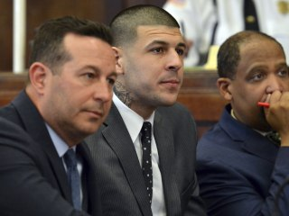 Aaron Hernandez: Jury Selection Begins in Former New England Patriot's Double-Murder Trial