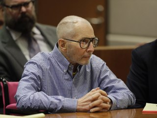 Robert Durst Case: Defense Grills Witness About Murder 'Confession'