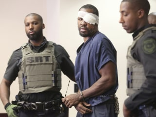 Accused Cop Killer Markeith Loyd Indicted, Death Penalty Still Blocked in Florida