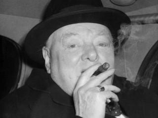Winston Churchill's Ideas About Alien Worlds Were Surprisingly Modern