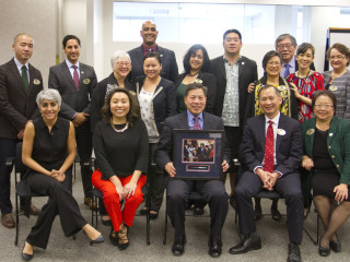 10 Resign from President's Advisory Commission on Asian Americans and Pacific Islanders