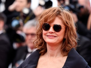 Susan Sarandon Says Her Sexual Orientation Is 'Up for Grabs'
