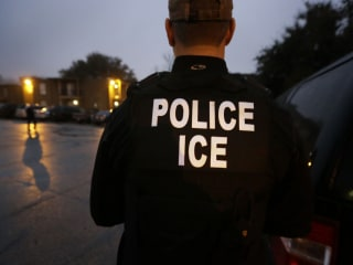 ICE Arrests Transgender Woman Seeking Help for Domestic Violence
