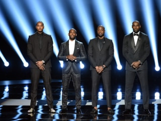 Bigger Than Basketball: How the NBA is Supporting Social Justice