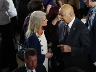 Russia's Election Interference: Cummings Wants 9/11 Commission-Style Probe