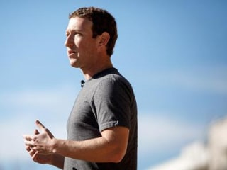Mark Zuckerberg Posted a 5,700-Word Letter on the Dangers of Isolationism