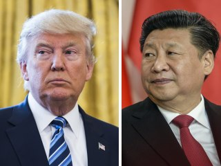 China and Trump: Can Relations Thrive Under 'America First' Policy?