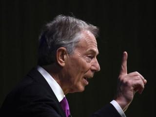 Tony Blair Says Britain Should 'Rise Up' Against Brexit