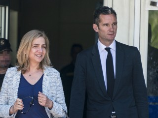Brother-in-Law of Spain's King Sentenced to Prison in Fraud Case