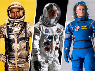 From Mercury to Starliner: The Evolution of the Spacesuit
