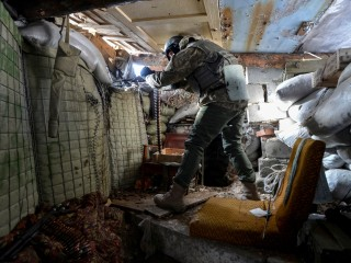 Russia Announces Another Ceasefire Deal With Ukraine Amid Tensions With West