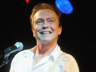 David Cassidy reveals he is battling dementia: 'I was in denial'