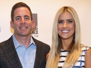 'Flip or Flop's' Tarek El Moussa on divorce, cancer and the story behind that gun