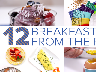 12 genius breakfast tips to make your mornings so much easier — and tastier!