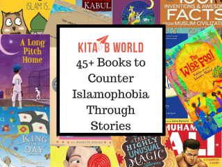 This Independent Bookstore Wants to 'Counter Islamophobia Through Stories'