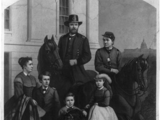How the Mexican-American War Inspired President Ulysses S. Grant