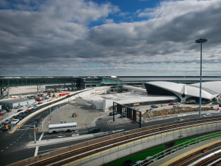 Security Breach Allows Unchecked Passengers on Flights at JFK: Officials