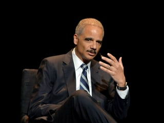 Uber Hires Eric Holder to Investigate Sexual Harassment Claims